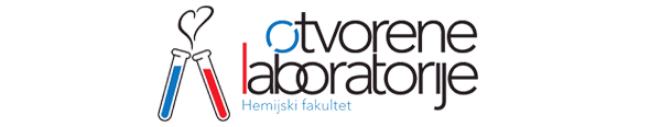 Отворене лабораторије Logo